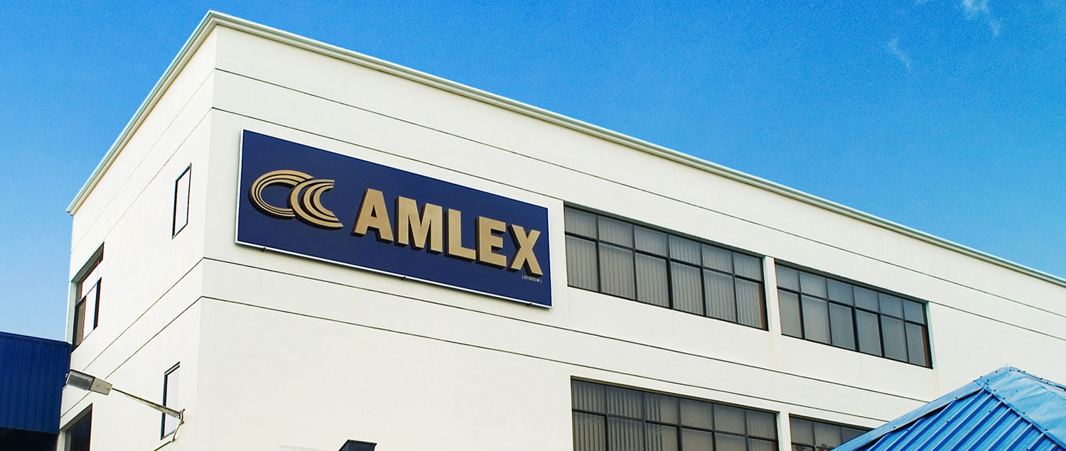 Welcome To Amlex | Amlex Holdings Berhad
